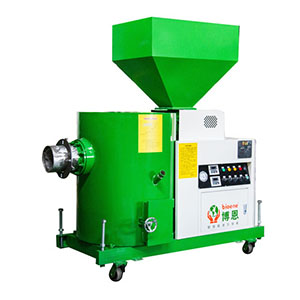 生物质电锅炉进行水处理的目的和基本常识